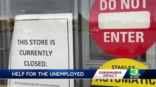 UOP researchers estimate record-high unemployment in May