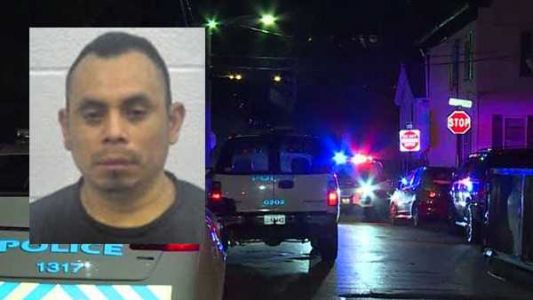 Man accused of attacking 9-year-old with machete charged with attempted murder