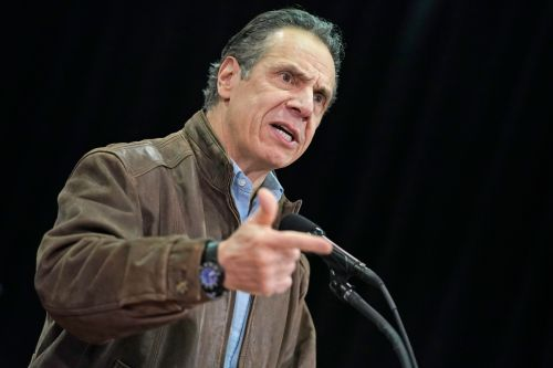 Q poll: Most New Yorkers don't want Cuomo to resign