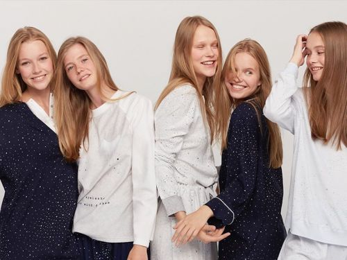 Zara is part of the biggest fashion company in the world. Meet the other brands it owns