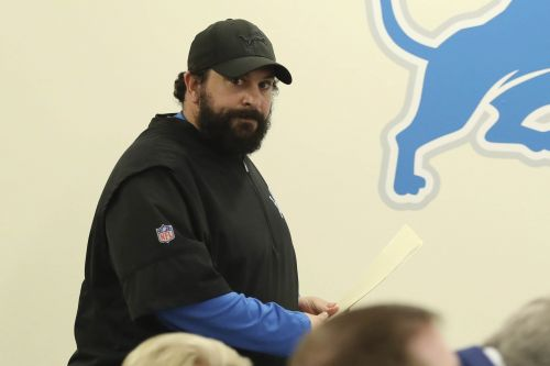 Matt Patricia and the Lions escape NFL punishment