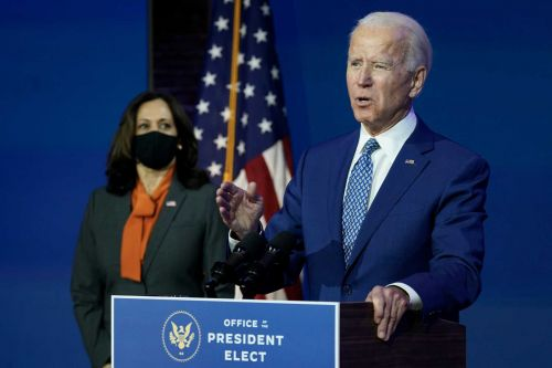 Top secret: President-elect Biden gets access to President's Daily Brief