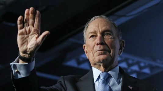 'We're Supposed To Do That': Bloomberg Defends NYPD's Spying Of Muslims After 9/11