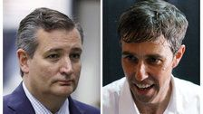 Ted Cruz, Beto O'Rourke Square Off In First Debate Of Texas Senate Race