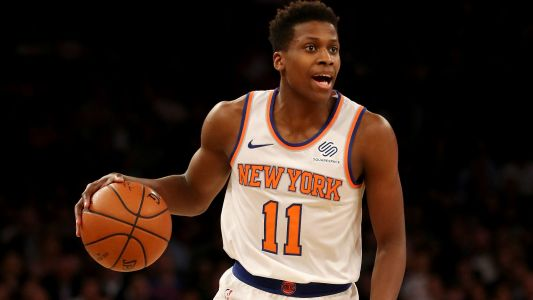 Knicks trade rumors: New York 'extremely open' to dealing Frank Ntilikina for pick