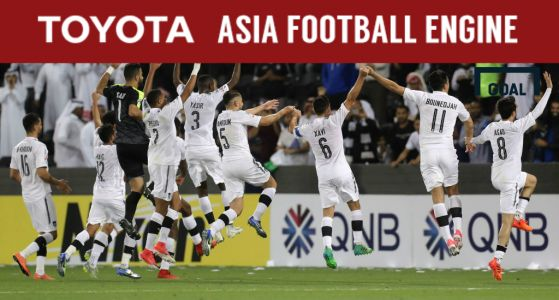 AFC Champions League 2018: Matchday Two Review: West Zone
