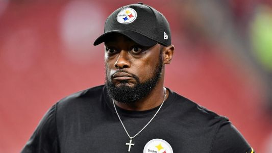 Bye week boost: The Steelers are suddenly on top of the AFC North standings after a shaky start