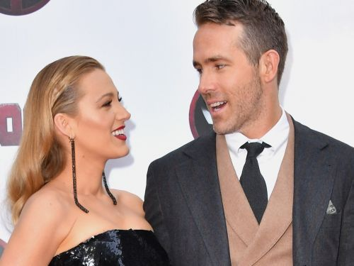 Ryan Reynolds joked that Blake Lively is 'probably' filing for divorce - and his reason why will make you laugh