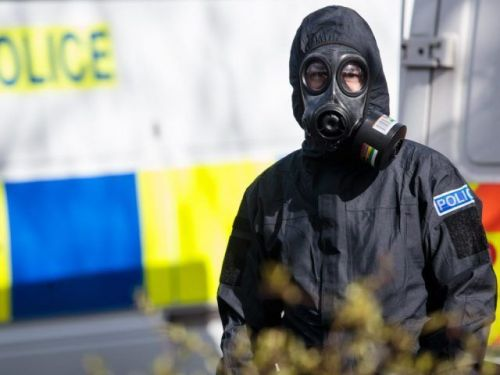 Show proof we poisoned spy or apologize, Russia tells the U.K., as EU slams 'reckless' act