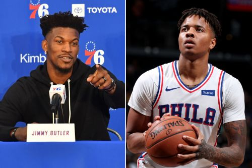 Markelle Fultz's most humiliating moment comes at a bad time