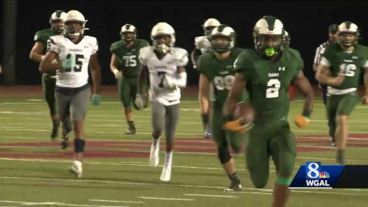 Watch Football Friday Here