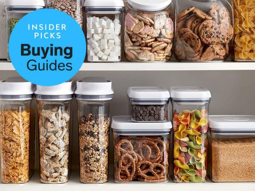 The best food storage container sets you can buy