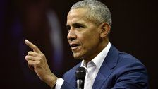 Barack Obama Brutally Shuts Down People's Lame Excuses For Not Voting