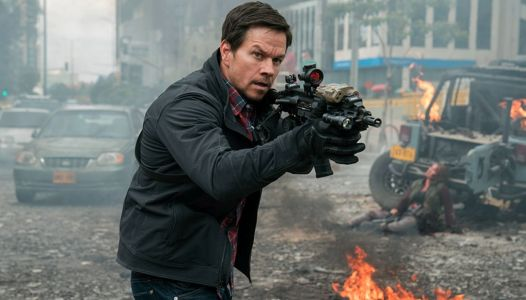 'Mile 22' is one of the worst-reviewed movies of the summer, and Mark Wahlberg's career: 'The movie equivalent of being shouted at by your drunk ex-Army dad'