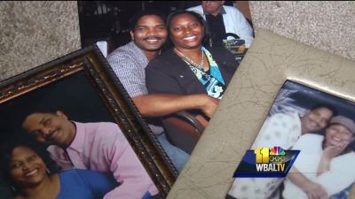 Loved ones hold vigil for man slain in Dollar General robbery