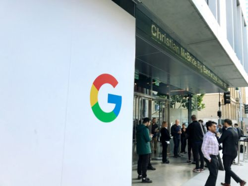 Google launches AI Center in China