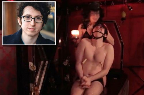 Manhattan City Council candidate caught with dominatrix in leaked video