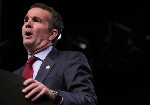 Ralph Northam's effort to make amends for racism are off to a rocky start