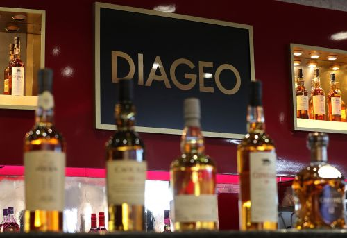 Diageo to sell off Seagram's VO, other lower-end liquor brands
