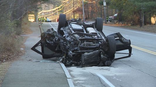 Speed kills: Highway report eyes speed-related deaths in Mass