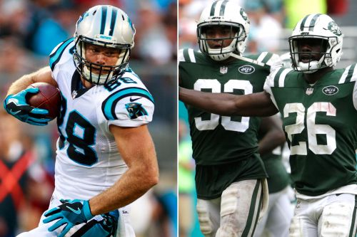 Jets rookie safeties will face their biggest challenge yet