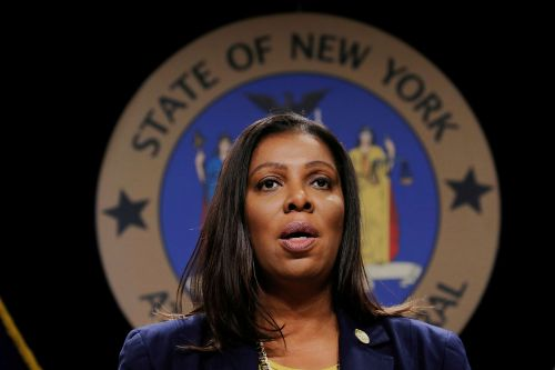 Tish James' shamefulcall for cops to stop doing their jobs