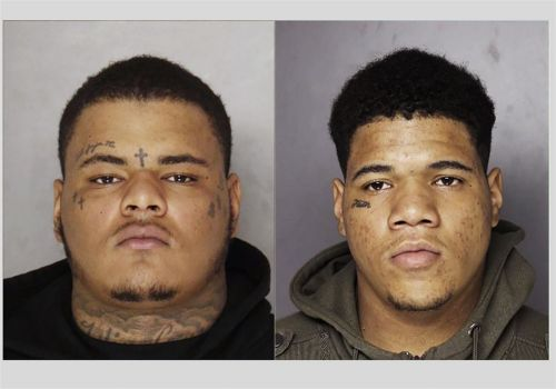 Brothers wanted in Penn Hills slaying arrested outside Los Angeles