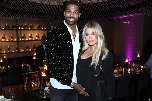 Khloé and Tristan name their daughter True