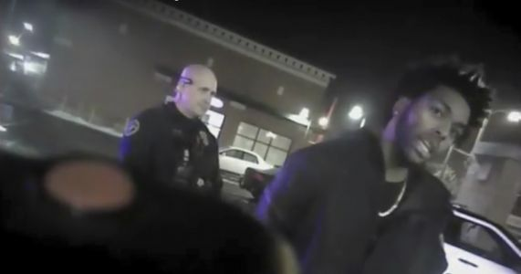 Video of Brown arrest sparks criticism of Milwaukee police