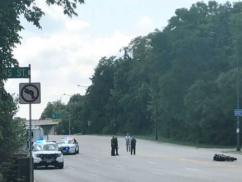 Police ID motorcyclist killed in Columbia Parkway crash