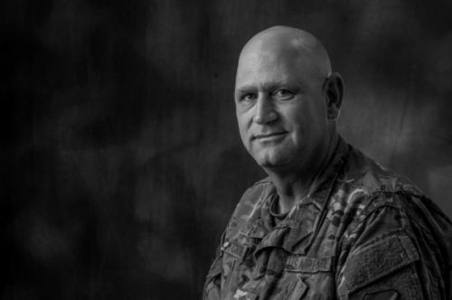 Seeking mental health treatment: Chief shares his experience with PTSD