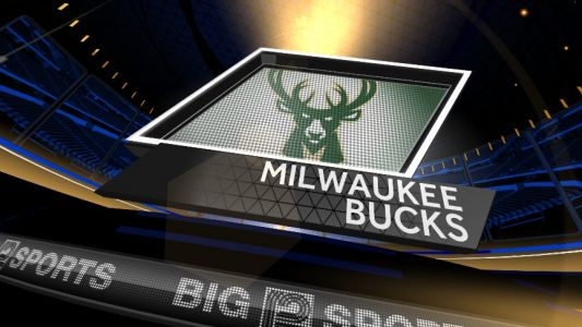 Bucks drop road game to Sixers without All-Star Antetokounmpo