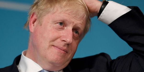 Boris Johnson asked whether Merkel was in the Stasi and questioned why Leo Varadkar isn't 'called Murphy like all the rest of them?'