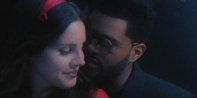 """Watch Lana Del Rey and the Weeknd's New """"Lust for Life"""" Video"""