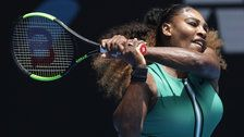 Serena Williams Gets First Australian Open Victory Since 2017 Title Win While Pregnant