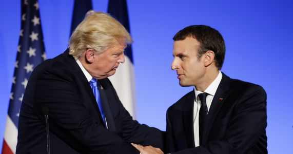 US-based climate scientists to take research to France