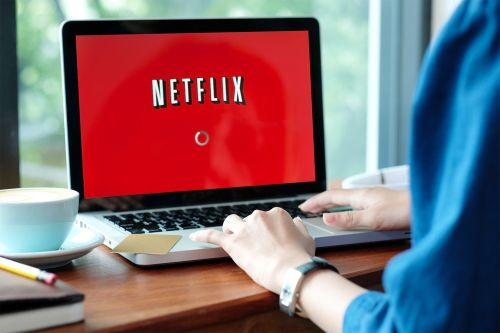 Netflix becomes the world's most valuable entertainment company