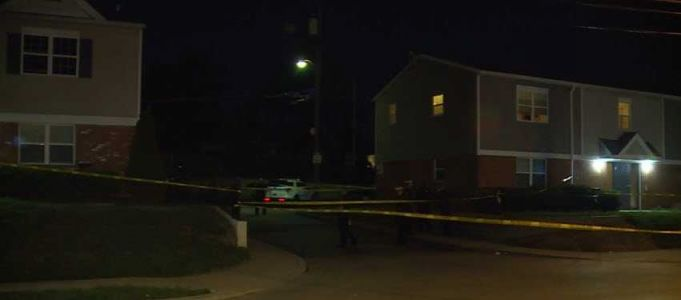 Police: Man dies after shooting at Villages of Roll Hill