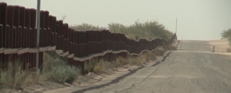 Group of nearly 250 immigrants arrested at NM border