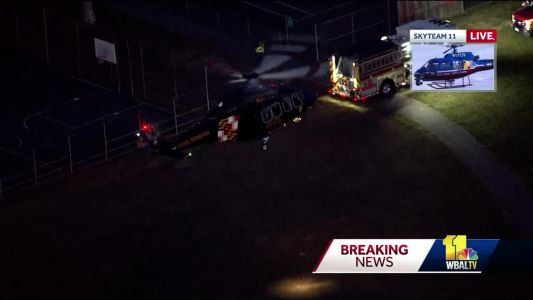 3 adults possibly exposed to carbon monoxide flown to Shock Trauma