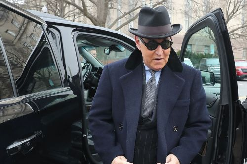 Facebook boots Roger Stone from Instagram in crackdown on 'inauthentic' activity