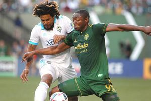 Sounders draw with Timbers 2-2 in Cascadia Cup rivalry match