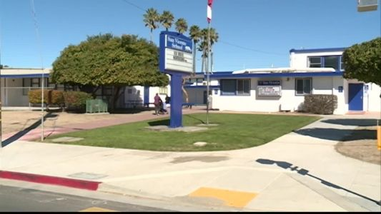 Rat feces found on pizza at San Vicente Elementary in Soledad