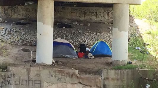 Marquette University rejects call to house homeless in vacant building