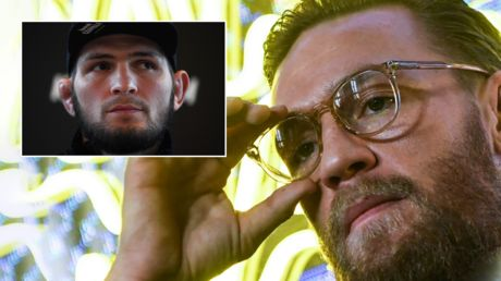 McGregor needs Khabib rematch in Russia to continue 'real life Rocky story' after sensational UFC comeback