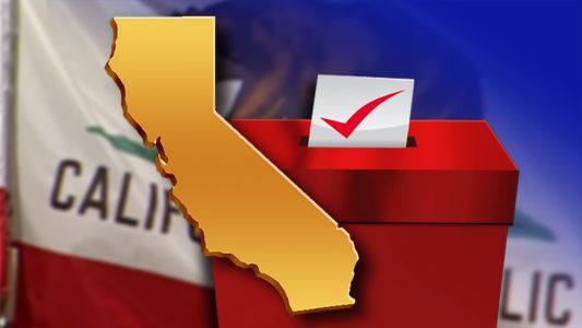 California counties see higher turnout under new vote model