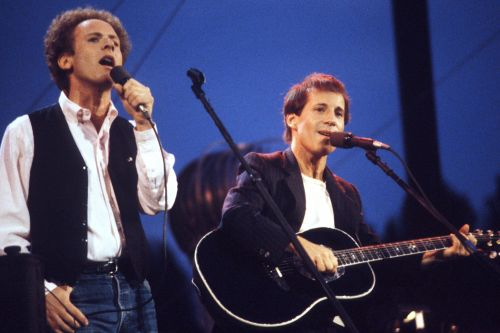 Highs and lows of Paul Simon's legendary career - by the numbers