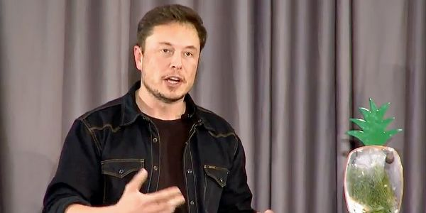 Elon Musk brings technology charm offensive to Los Angeles tunnel plan