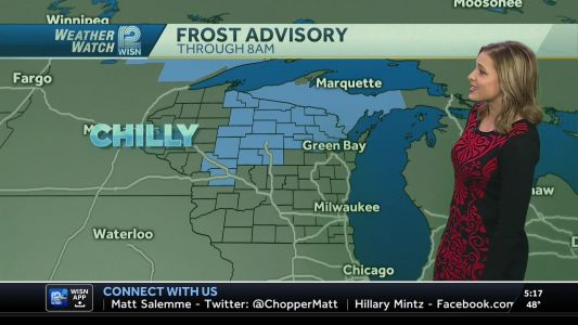 Videocast: Fall is almost here
