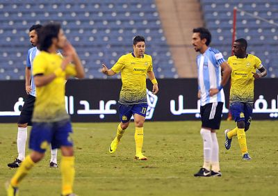 Saudi Professional League increases quota for foreign players